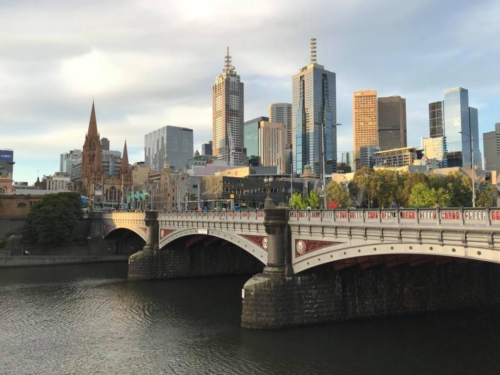 Where to live in Melbourne, Australia