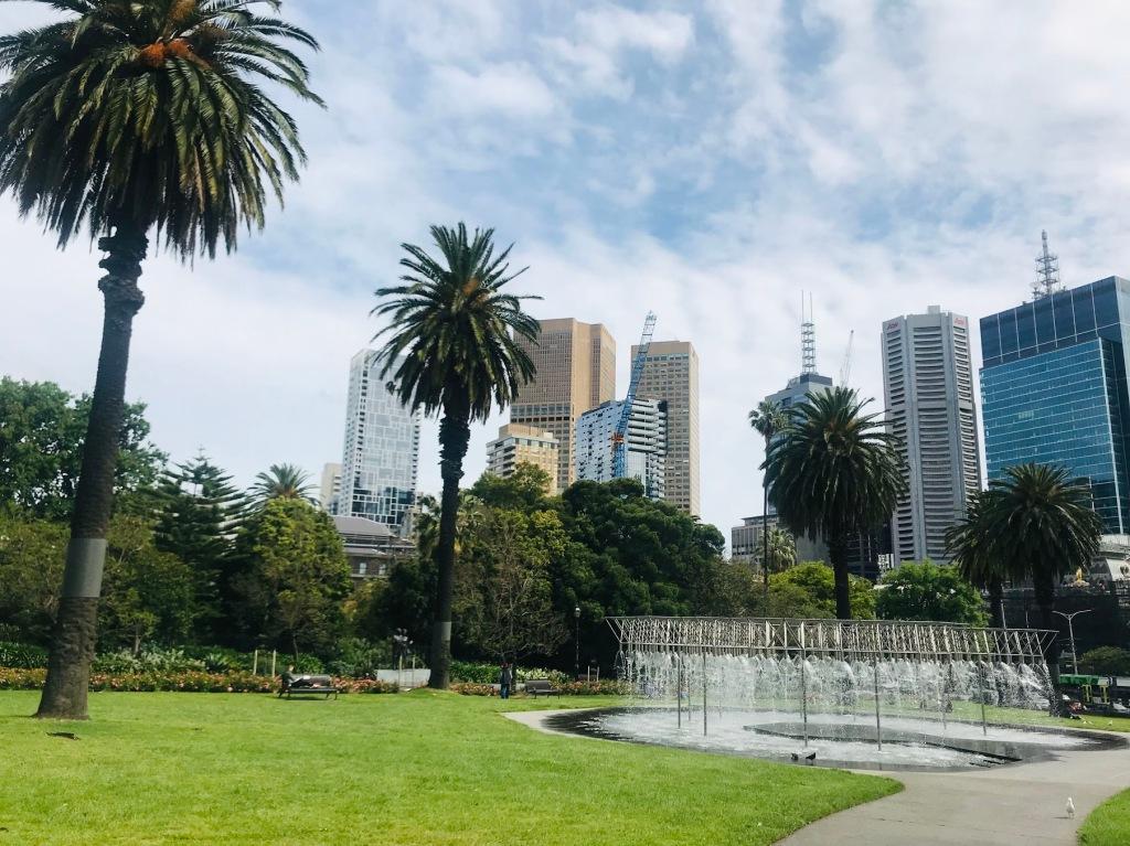 Moving to Melbourne Australia