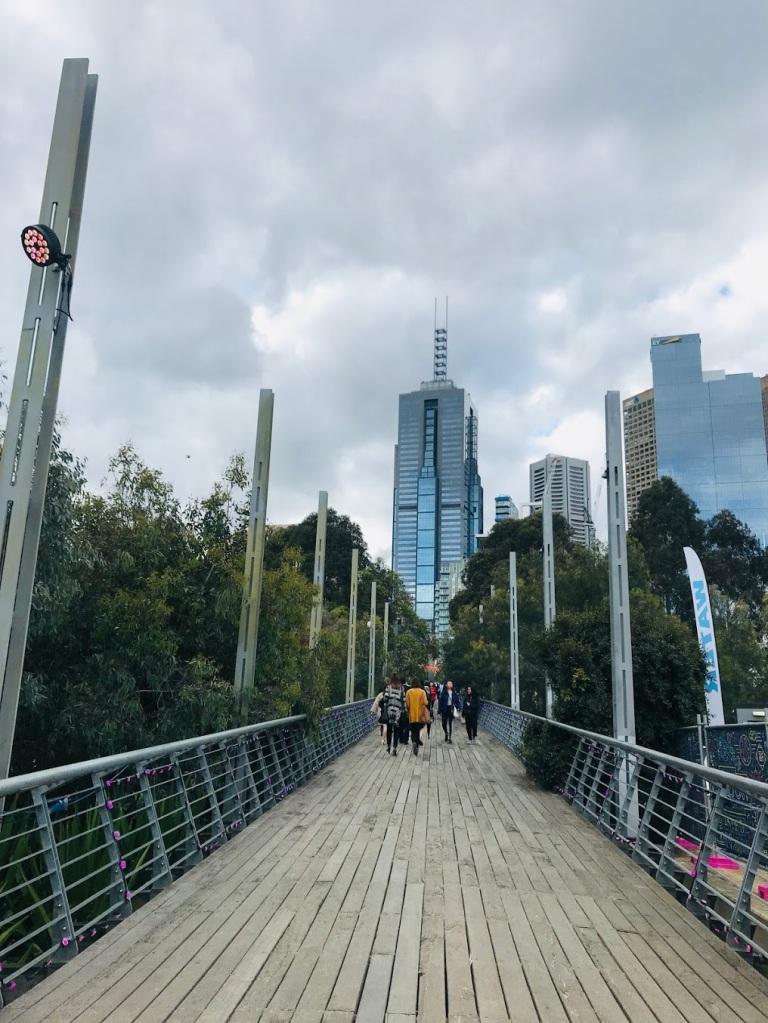 Where to live in Melbourne Australia